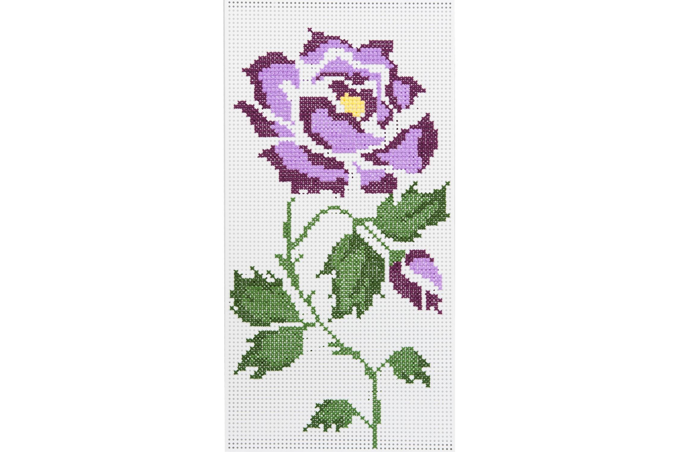 Panou Decorativ Mare Flori