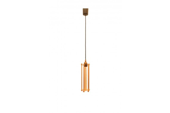 Lampa in stil industrial CI08