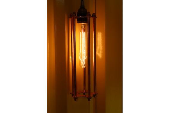 Lampa in stil industrial CI08