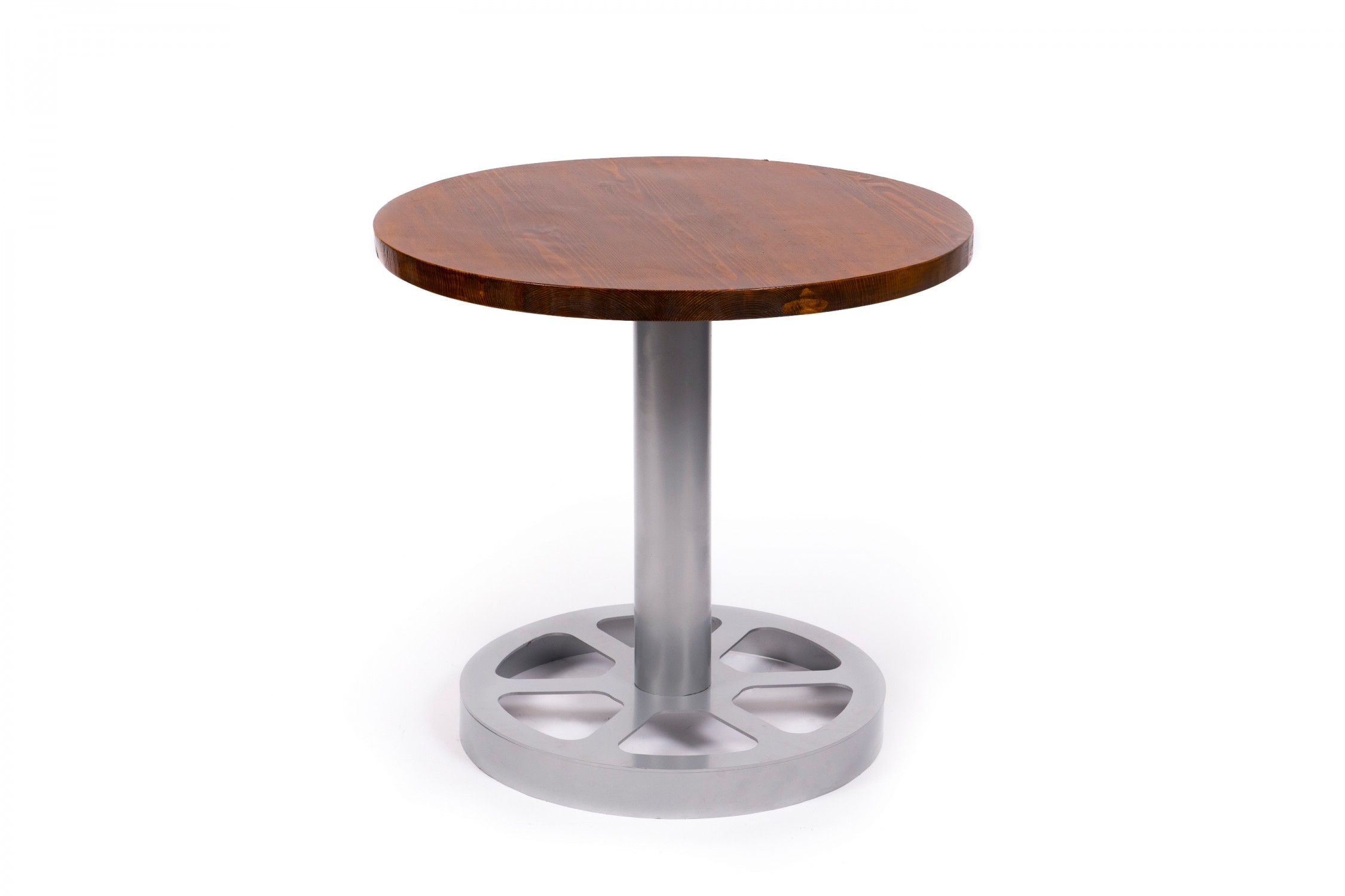Masa rotunda Wheel