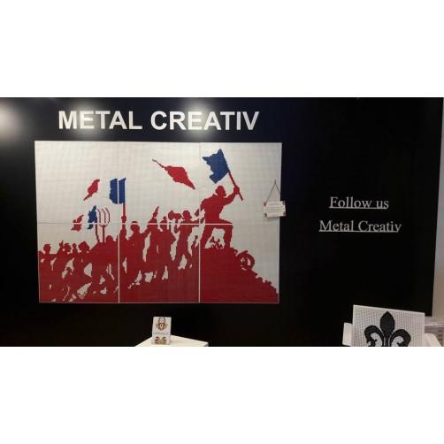 Perete Decorativ  Revolutia Franceza