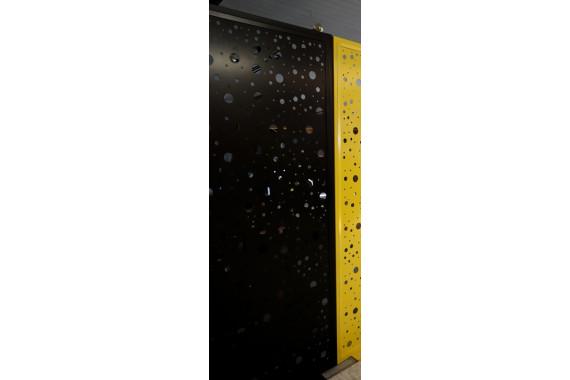 Perete despartitor tabla bubble PD 02
